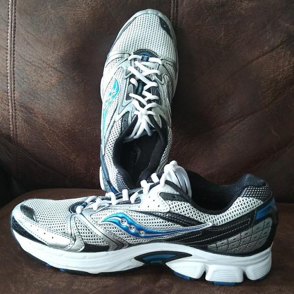 Saucony Shoes | Mens Size 11 Wide